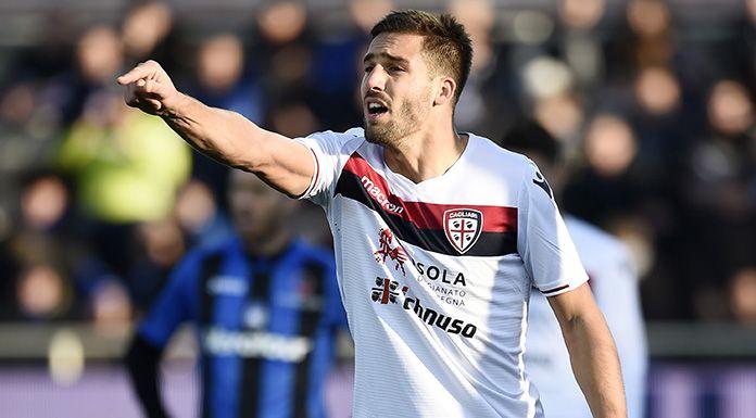 Infortunio Pavoletti, il comunicato del Cagliari: 6 mesi per