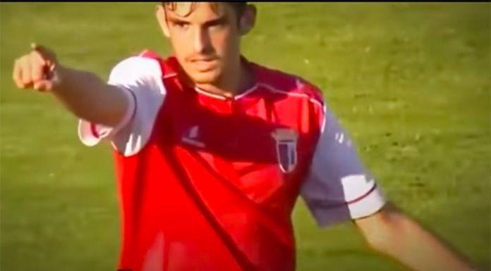 Agente Trincao: «È stato vicino alla Juventus»