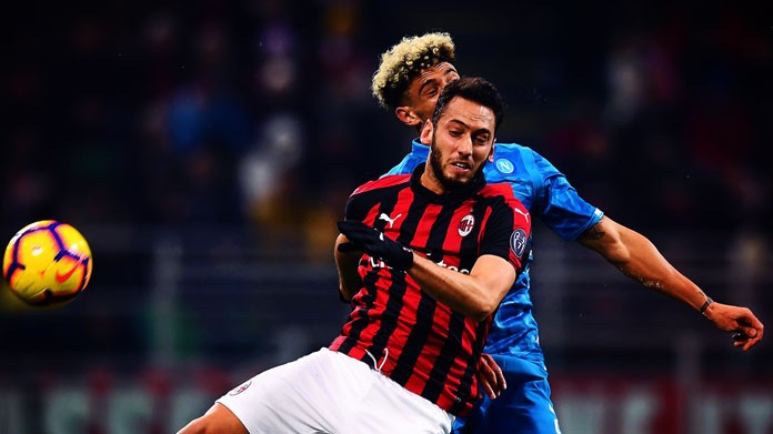 fed632192b Milan-Napoli 0-0: pagelle e tabellino