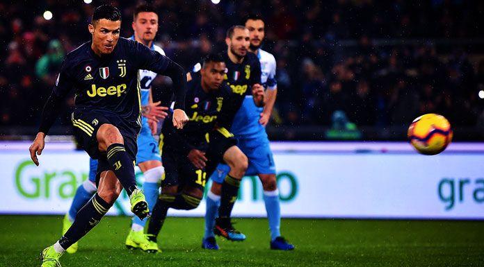 Lazio Juventus streaming e probabili formazioni: dove vederl