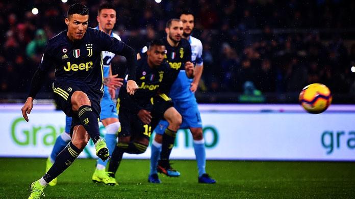 Lazio-Juventus streaming e probabili formazioni: dove vederla