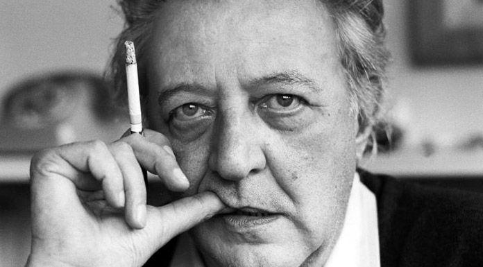 Nasce il giornalista Giovanni Arpino – 27 gennaio 1927 – VIDEO