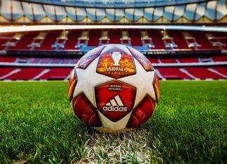pallone finale champions league 2018/2019