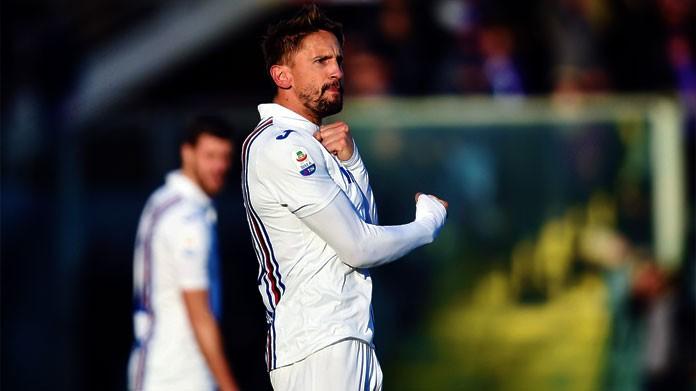 Ramirez Sampdoria