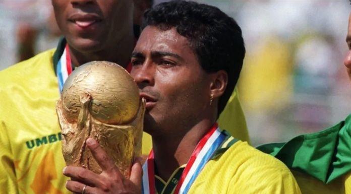 Nasce il brasiliano Romario de Souza Faria – 29 gennaio 1966