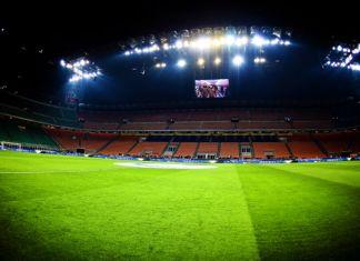 stadio san siro Inter Cagliari