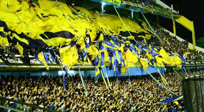 Argentina |  Tapia |  «Ripresa del calcio? Non c'è una data |  nessuna fretta»