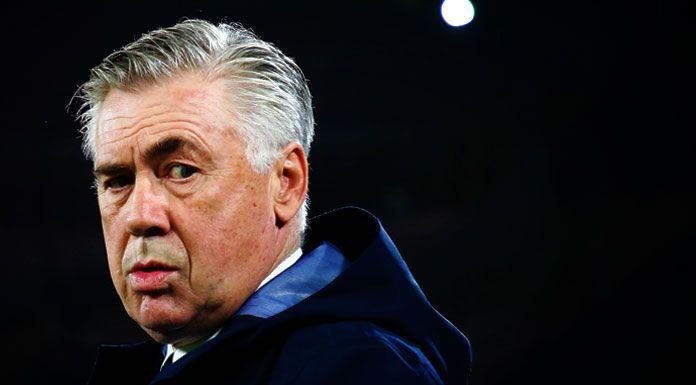 Napoli, Ancelotti: «Non mi dimetto. Domani parlerò con De La