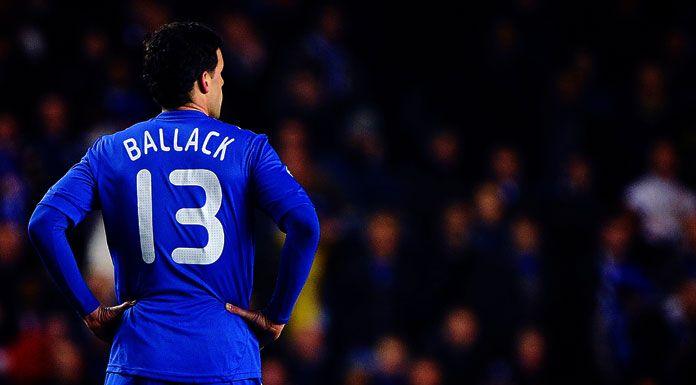 Michael Ballack, l'eterno secondo. Il flirt con la moglie di un compagno e la puzza di capra ai Mondiali