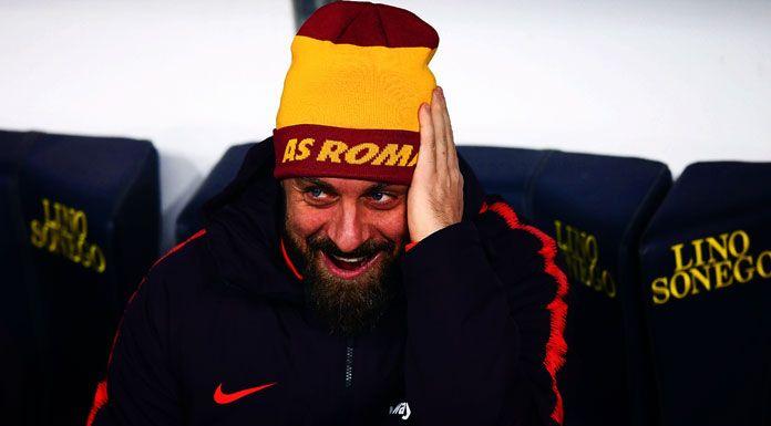 Fiorentina, si punta a De Rossi come prossimo allenatore: i