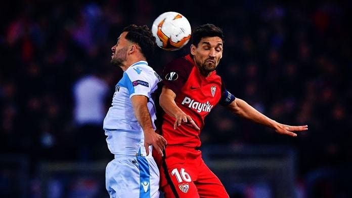 Siviglia-Lazio-Europa League