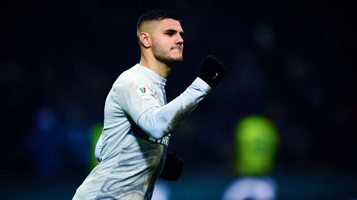 Icardi Sampdoria