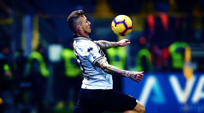 PAGELLE Sampdoria Parma: Kucka decisivo, Ramirez irriconoscibile