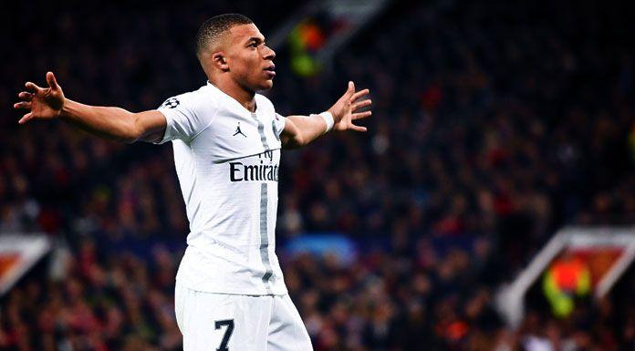 Mbappé, dalla Spagna sicuri: non rinnoverà il contratto col