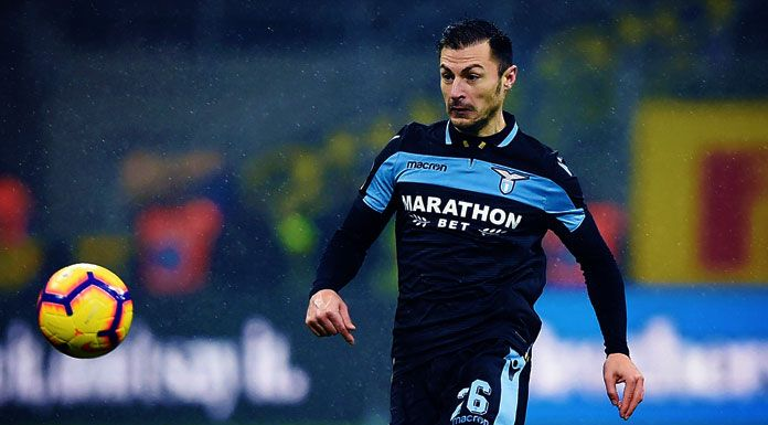 Lazio, Radu: «L'Inter ha qualità importanti»