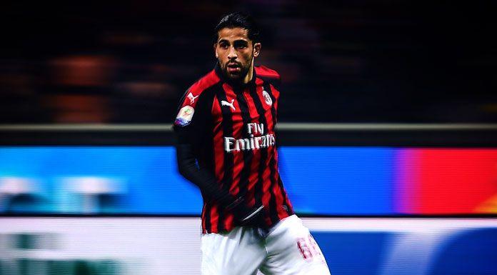 Calciomercato Milan: niente riscatto, rientra alla base Rica