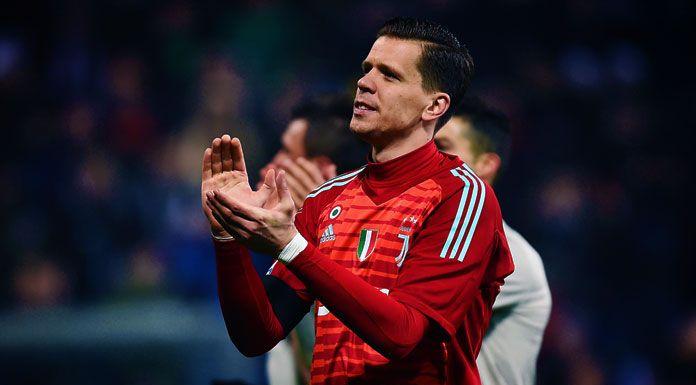 Lazio Juventus 2-1 LIVE    Szczesny para il rigore ad Immobile!