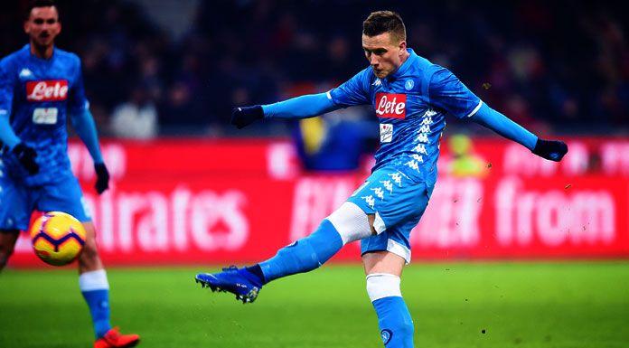 Udinese Napoli 1 1: cronaca e tabellino