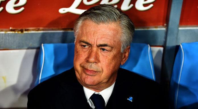 Napoli, esonerato Ancelotti: il comunicato UFFICIALE