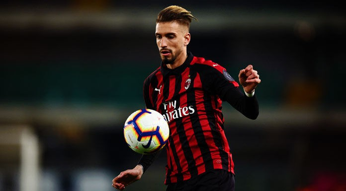Milan, Castillejo: «Ibrahimovic il primo ad arrivare a Milan