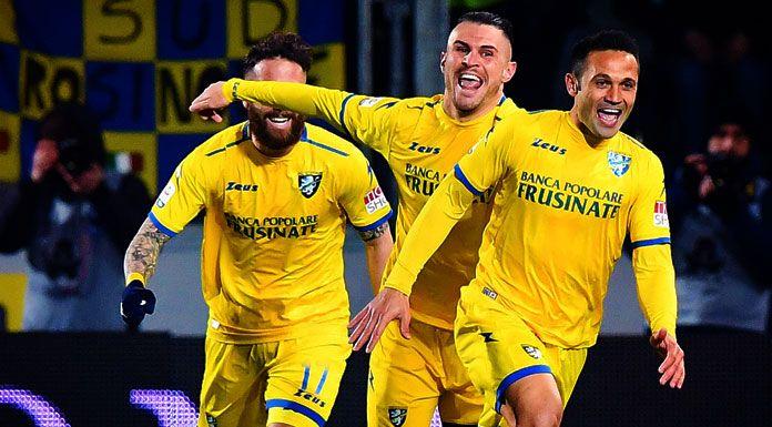Serie B, Frosinone in semifinale: Cittadella ko al 121′