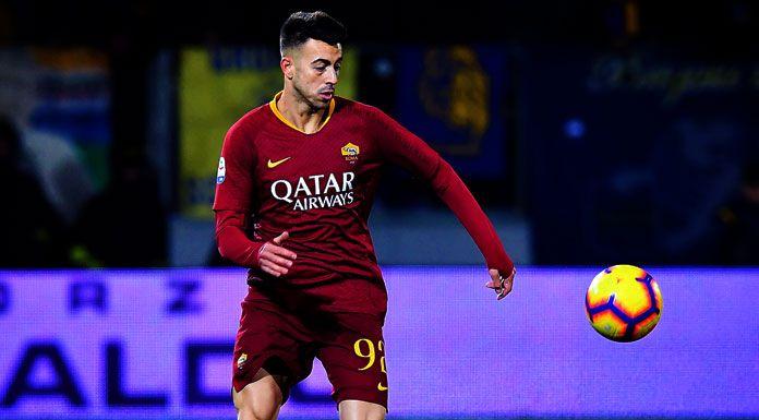 Roma, El Shaarawy tratta la risoluzione del contratto con lo Shanghai