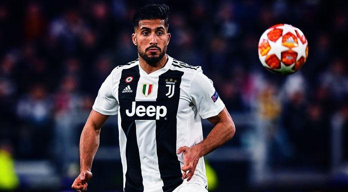 Juventus, Emre Can sempre più lontano da Torino: può partire