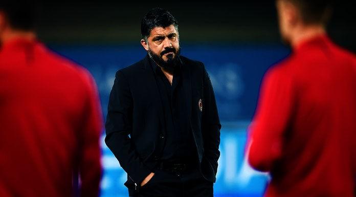 Napoli, Gattuso è arrivato in città. Attesa per la firma e i