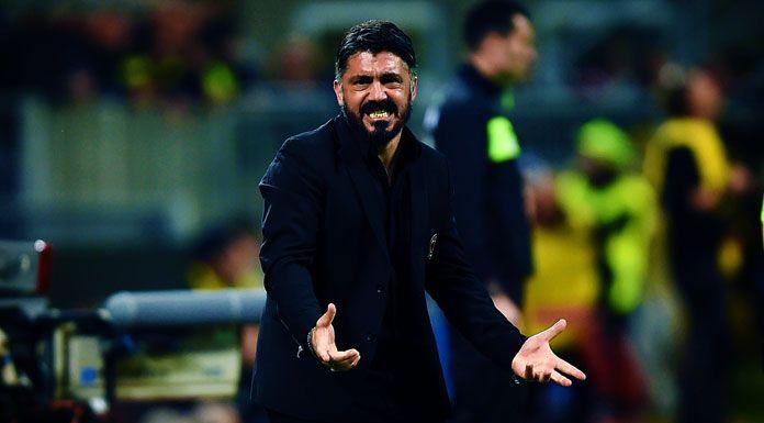 Napoli, ecco lo staff di Gattuso: Riccio il vice dai tempi d