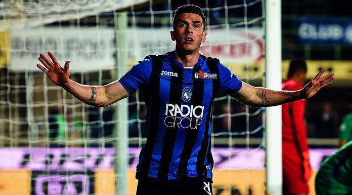 """Atalanta Napoli, Gattuso: """"Non ricordo un loro tiro in porta"""