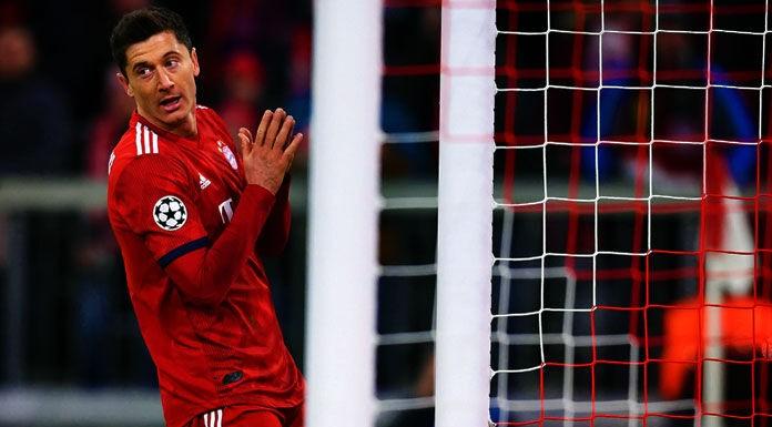 Bayern Monaco    Lewandowski    «Bello essere di nuovo a casa»