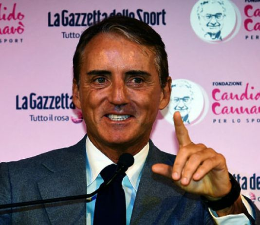 Mancini Sacchi