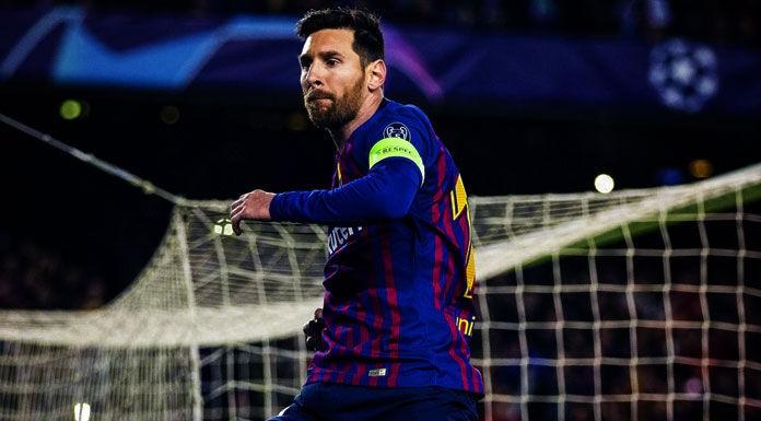 Inter Barcellona, Messi non convocato per la sfida di San Si