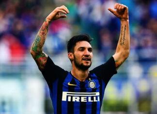 Genoa Politano Inter Roma Milan