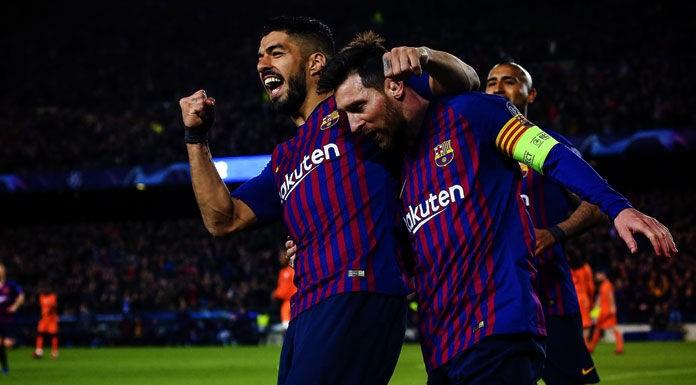 Calendario Liga 2019/2020: giornate, risultati e classifica