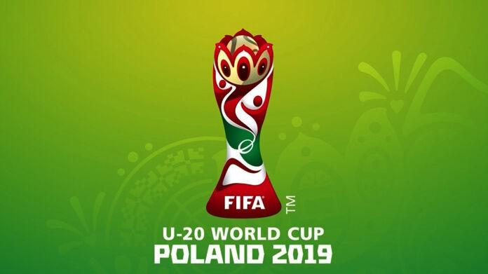 Mondiali Under 20 FIFA 2019