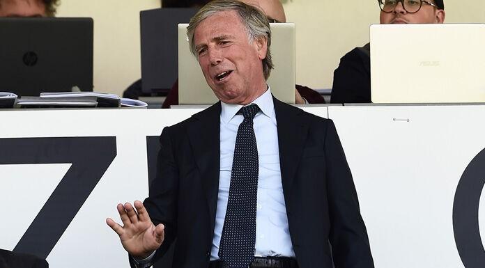 Calciomercato Genoa, in arrivo Eriksson. Le ultime