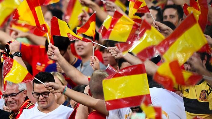 Liga Spagna
