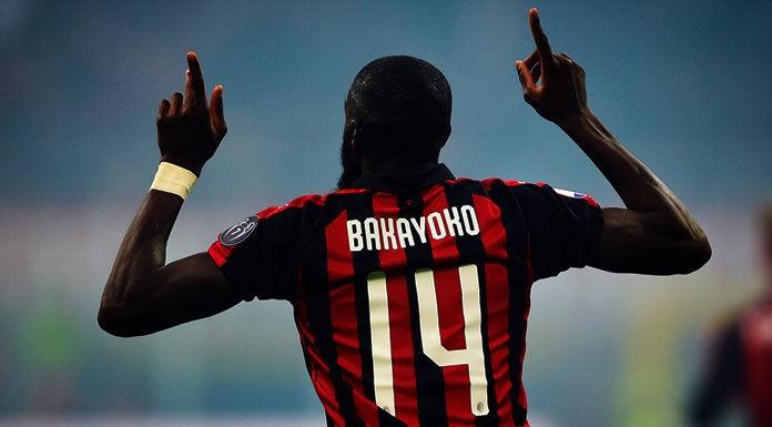 Milan, Bakayoko pronto a dimezzarsi lo stipendio per tornare in rossonero