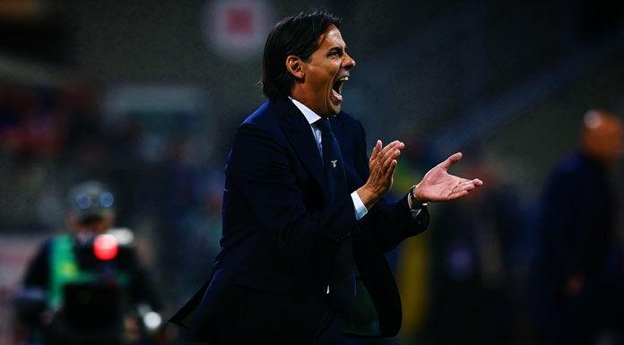 Inzaghi |  «Lazio |  che striscia di vittorie! Contro la Juventus ce la giochiamo»