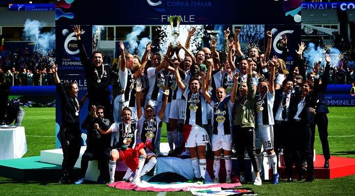 Serie A femminile 2019/2020: calendario, risultati e classif