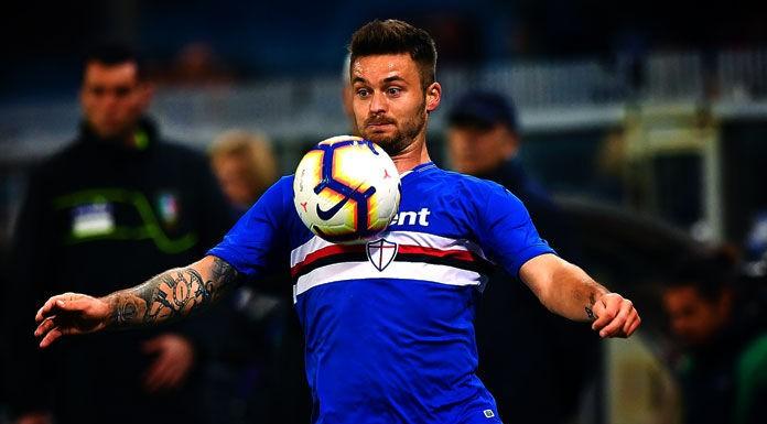 Sampdoria, in stallo il rinnovo di Linetty