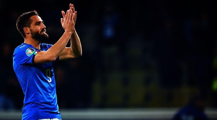 Cagliari, Pavoletti: «Voglio convincere Mancini a convocarmi