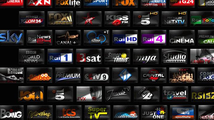 pezzotto tv