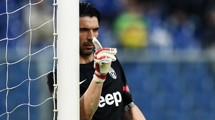 Record imbattibilità portieri Serie A