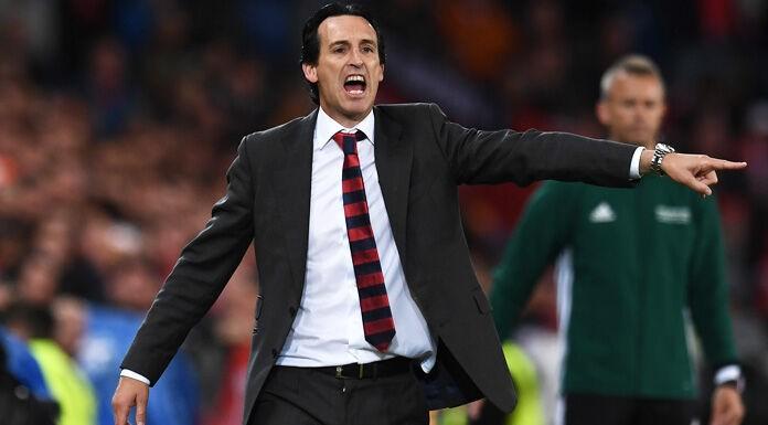 Villarreal, Emery: «Europa League? Non ci poniamo limiti»
