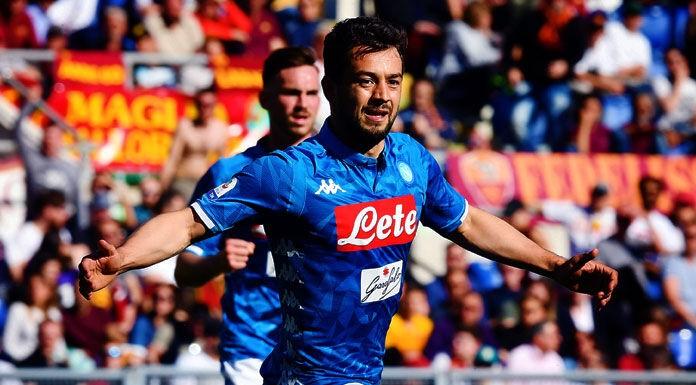 Napoli, all-in su Mateta: proposto Younes al Mainz