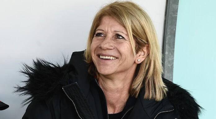 Morace: «Calcio femminile? Mondiale fondamentale. Con Gaucci