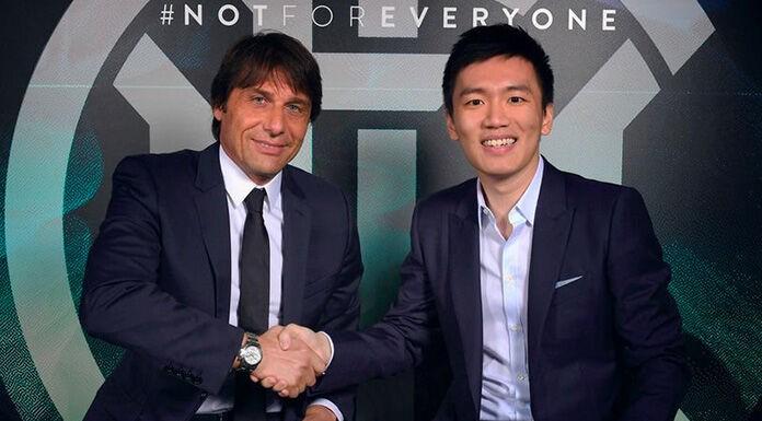 Conte Inter, le richieste del tecnico. Steven Zhang sarà presto in Italia