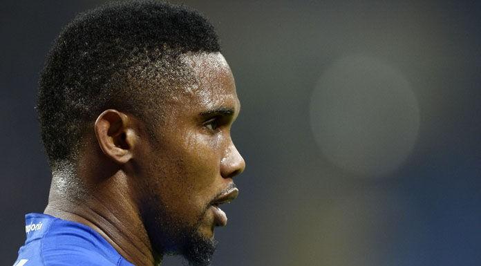 Eto'o sicuro: «Scudetto? Lo vincerà l'Inter»